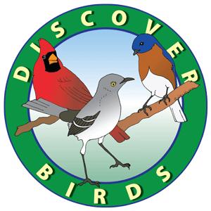 Discover Birds Logo